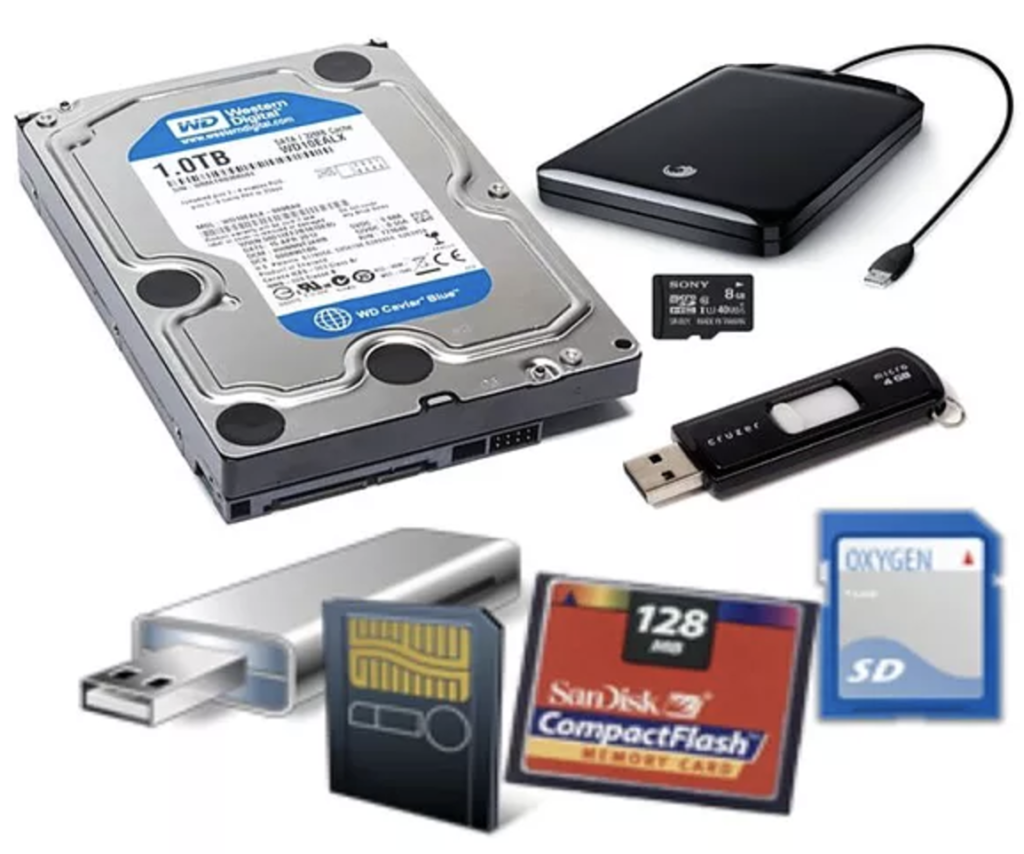 Comprehensive Data Recovery Tools And Services Need For Any Business