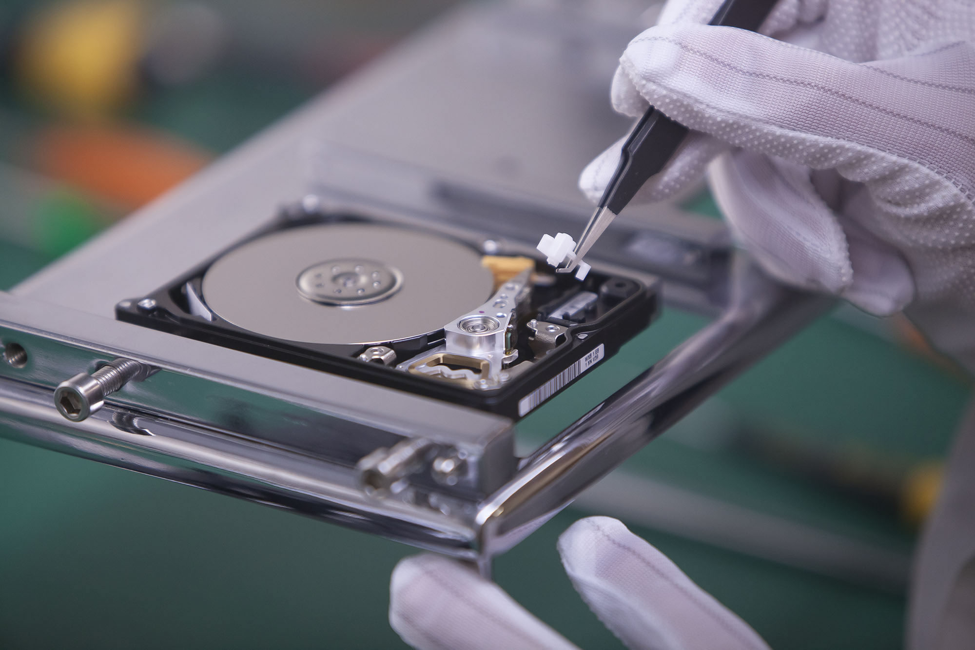 Data Recovery - A Marvelous Technology Of Computer Era