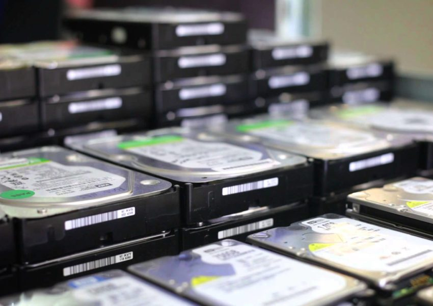 Data Recovery Of Systems