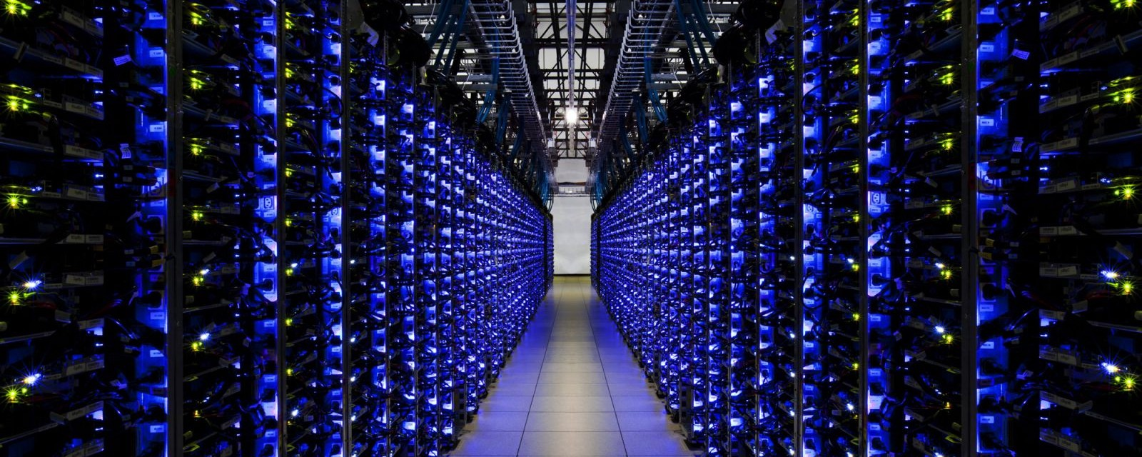 Examine Data Center Infrastructure Before Leasing Storage Space