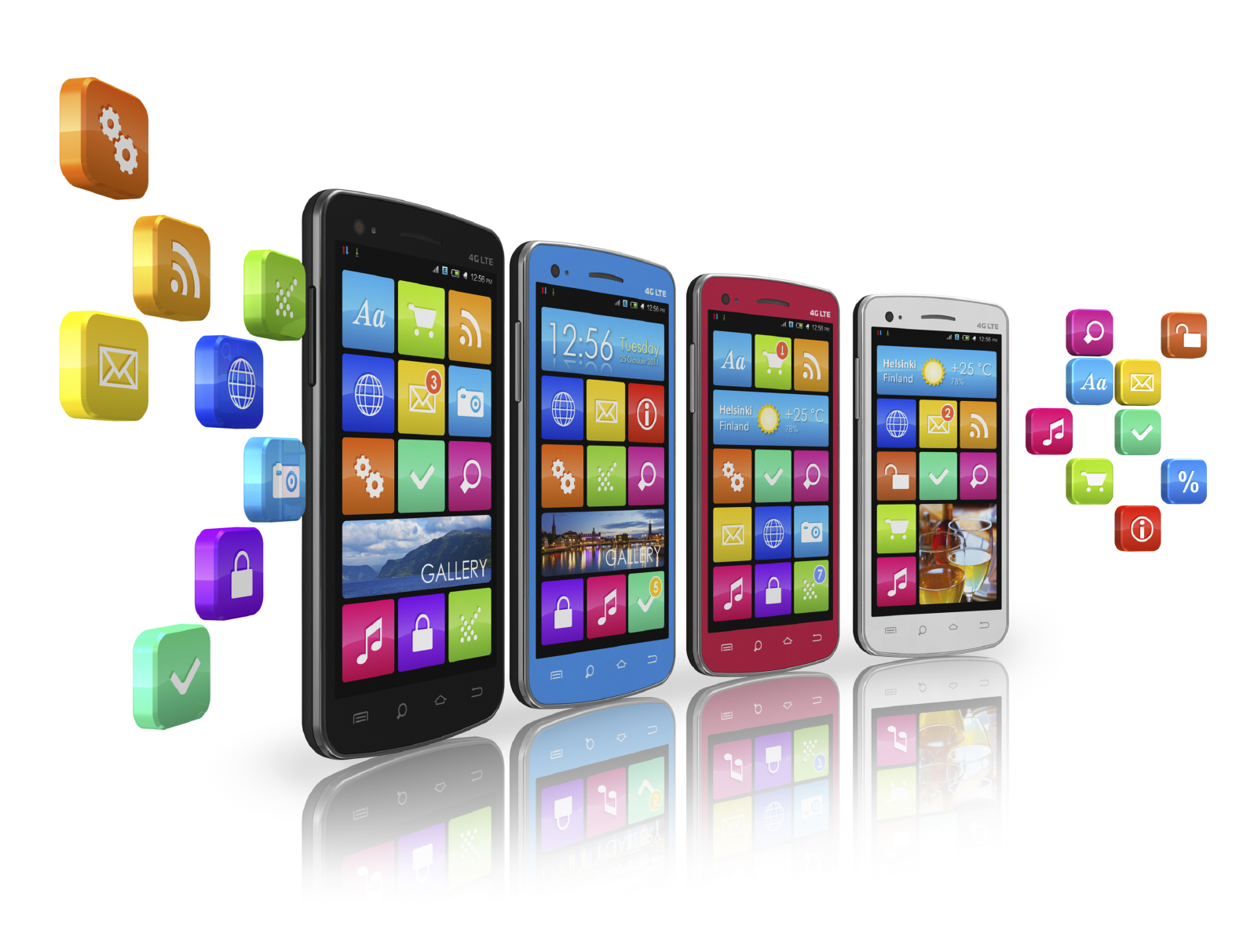 Facts & Myth About iPhone App Development