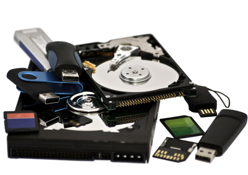 How Data Recovery Can Prove An Important Task for You