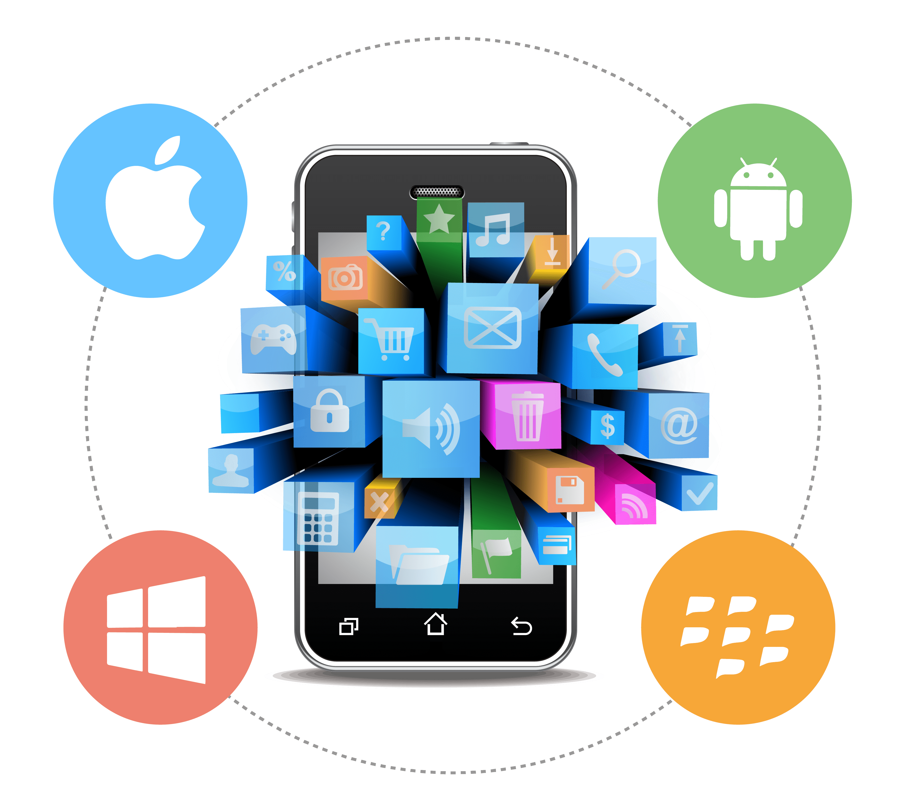 Reasons Why You Need To Hire An App Developer