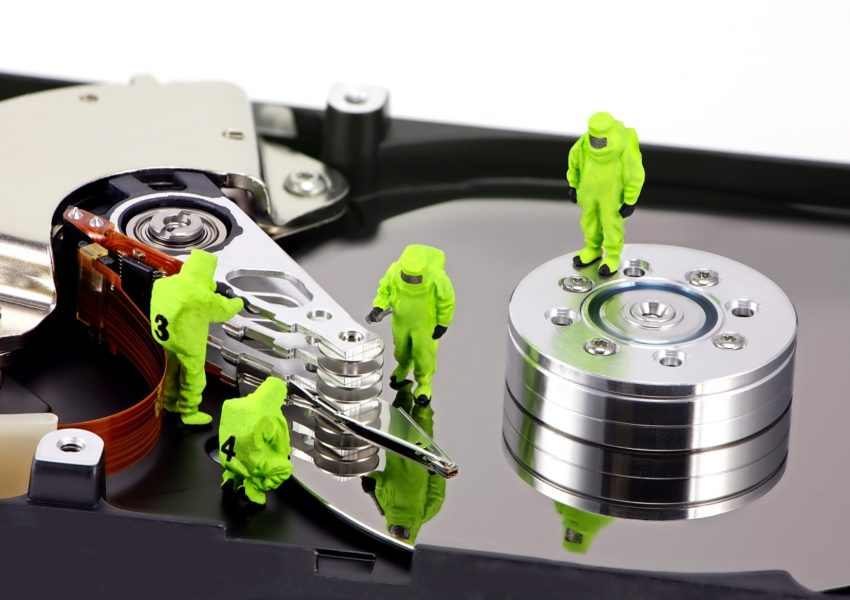 Ways to Recover Maximum Possible Lost Data From Formatted Hard Disk